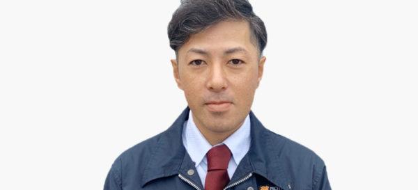 代表取締役 井上 富夫