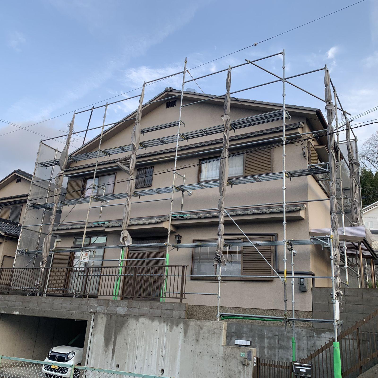 三田市西山O様邸